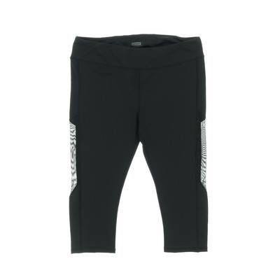 Ergee fekete sport leggings