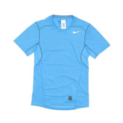 Nike kék sport póló
