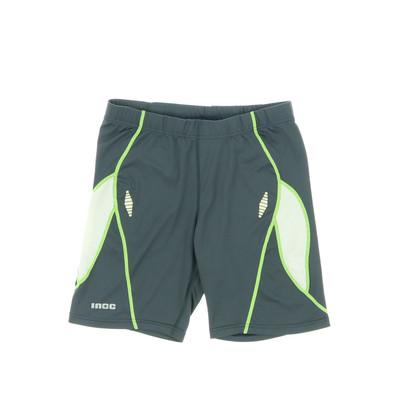 Inoc szürke sport rövidnadrág
