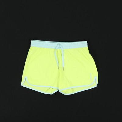 Reebok citrom sport rövidnadrág