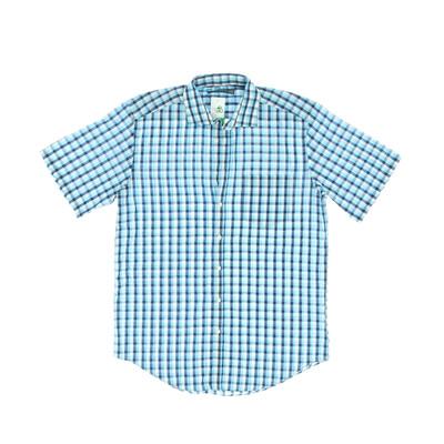 Angelo Litrico kék ing