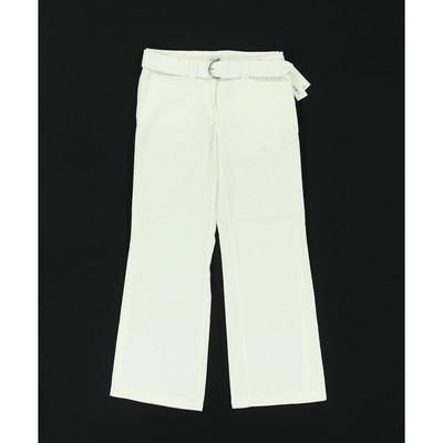 H&M fehér szövetnadrág