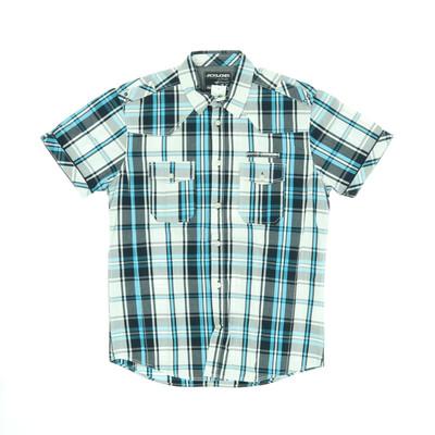 Jack & Jones kék ing