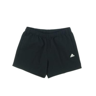Adidas fekete sport rövidnadrág