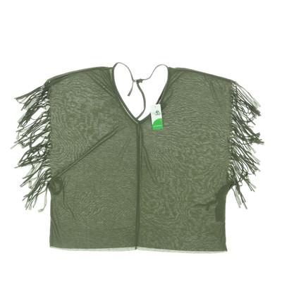 Vero Moda zöld  ujjatlan felső