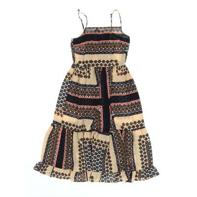 Vero Moda színes maxi ruha