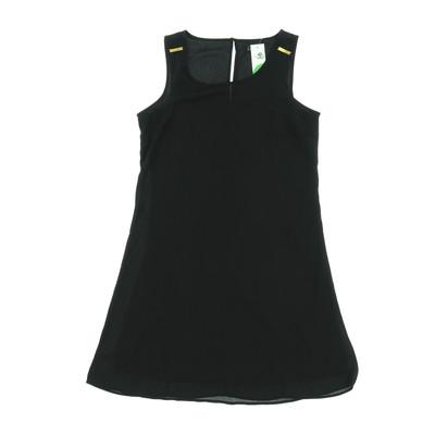 C&A fekete egész ruha