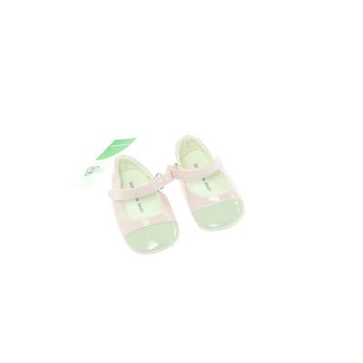 Benetton rózsaszín baby topánka