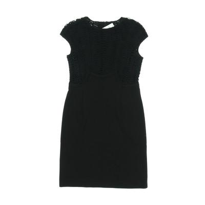 Alba Moda fekete egész ruha