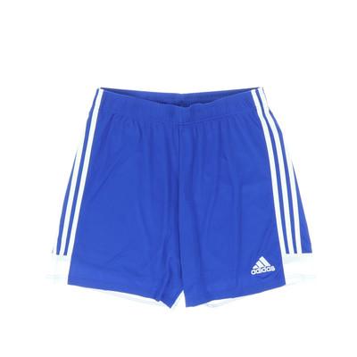 Adidas kék rövidnadrág