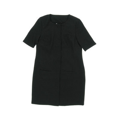 Vero Moda fekete egész ruha