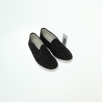 Graceland fekete félcipő