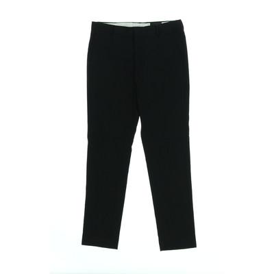 H&M fekete hosszúnadrág