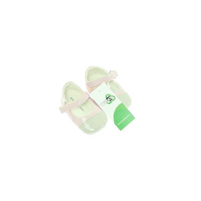 Benetton Baby rózsaszín topánka