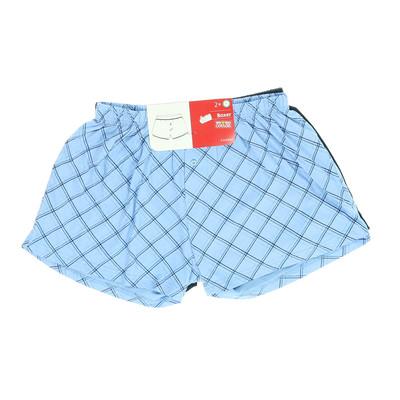 C&A kék 2db boxeralsó