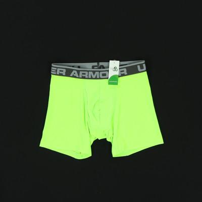 Under Armour zöld boxeralsó