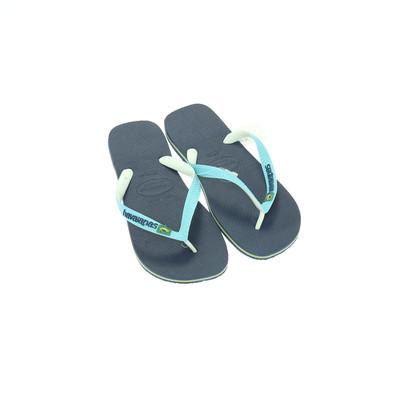 Havaianas kék papucs