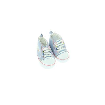 Baby kék félcipő