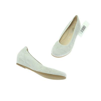Gabor szürke topánka