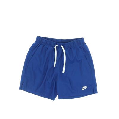 Nike kék sport rövidnadrág