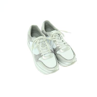 Graceland ezüst/fehér félcipő