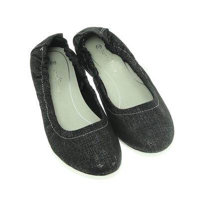 Jenny fairy fekete topánka