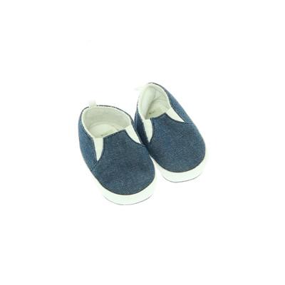 C&A kék félcipő