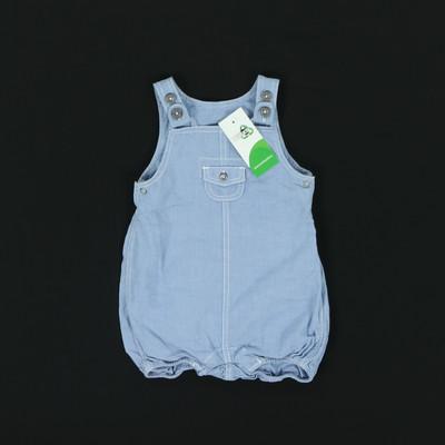 H&M kék napozó