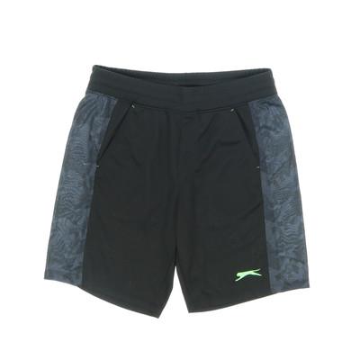 Slazenger fekete sport rövidnadrág