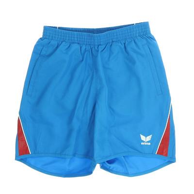 Erima kék sport rövidnadrág