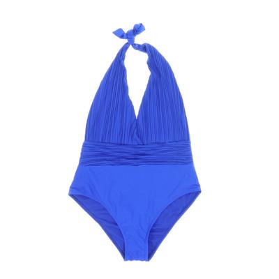 Inoo kék egyberészes fürdőruha