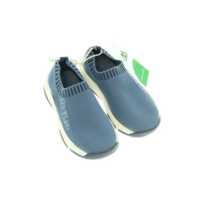 Zara kék félcipő