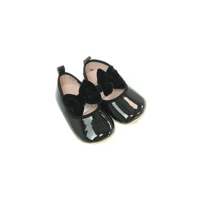H&M fekete topánka