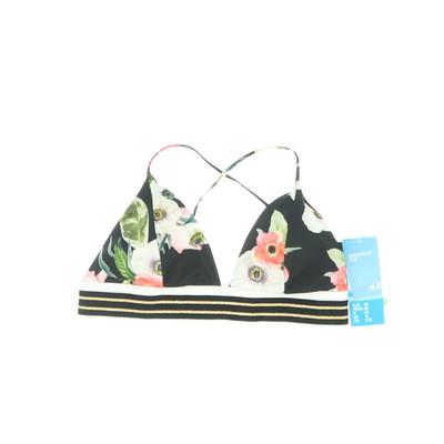 H&M színes bikini felső