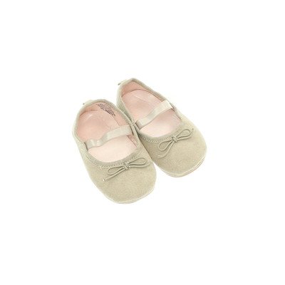 H&M barna topánka
