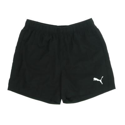 Puma fekete sport rövidnadrág