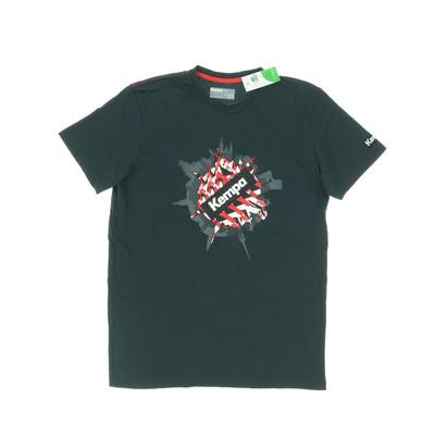 Kempa szürke póló