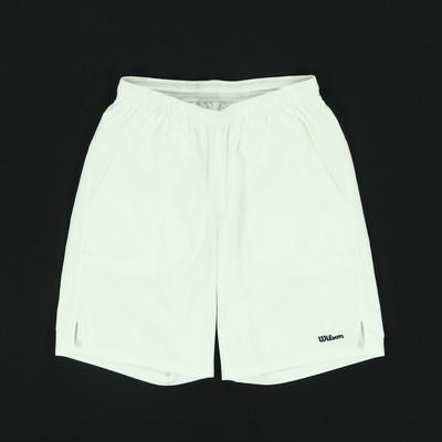 Wilson fehér sport rövidnadrág