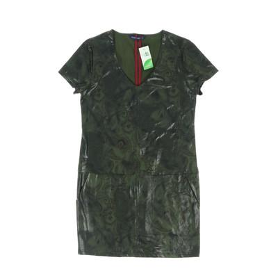 Anonyme zöld egész ruha