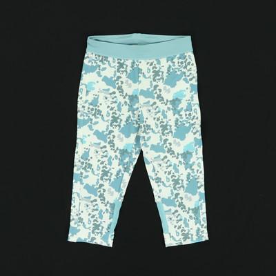 Crivit kék sport rövidnadrág