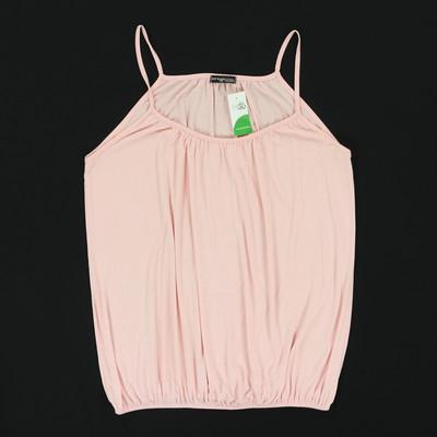 Styleboom rózsaszín ujjatlan felső