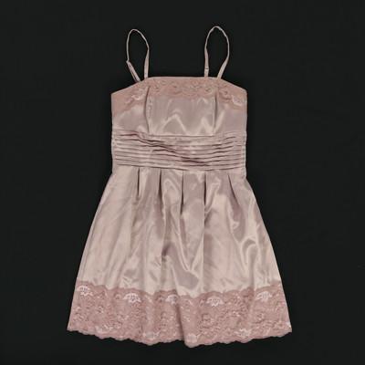 b.p.c. rózsaszín egész ruha
