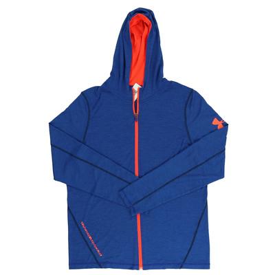 Under Armour kék sport pulóver