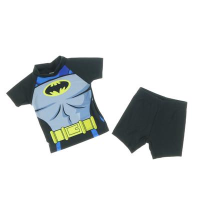 Batman fekete fürdőruha