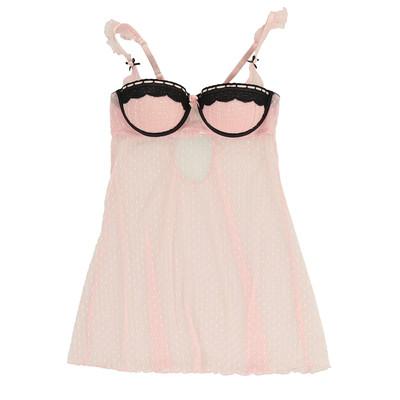 C&A rózsaszín fehérnemű