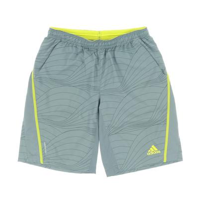 Adidas szürke sport rövidnadrág