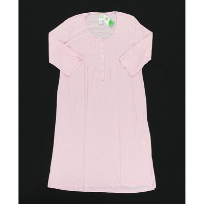 Hanro rózsaszín hálóing