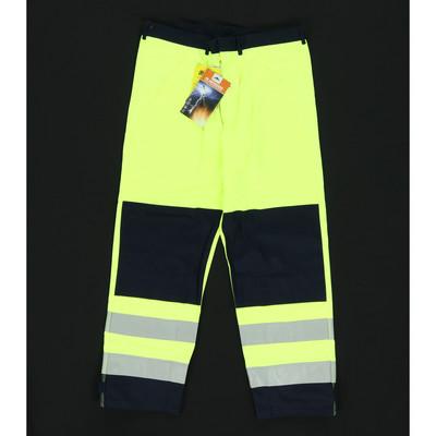Portwest sárga munkás nadrág