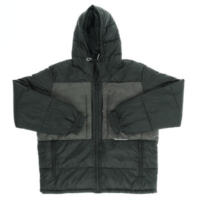 Bershka szürke kabát