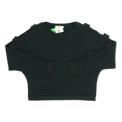 Find. fekete pulóver